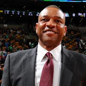 Doc Rivers Returns to Boston