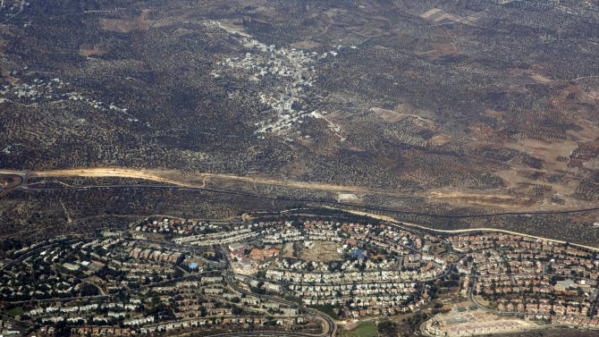 McDonald's refuses to operate in Jewish settlement