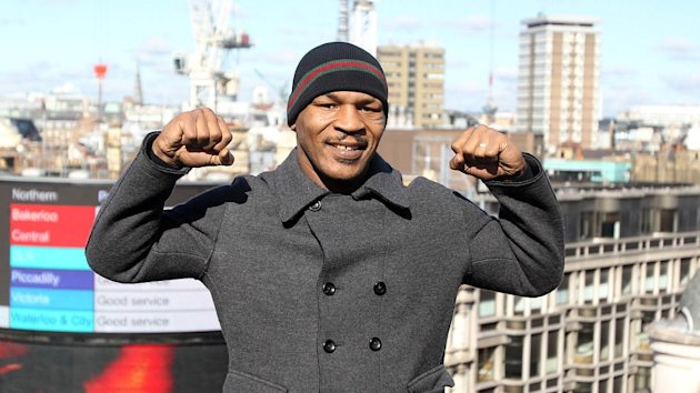 Mike Tyson has been banned from entering the UK under new tougher rules.