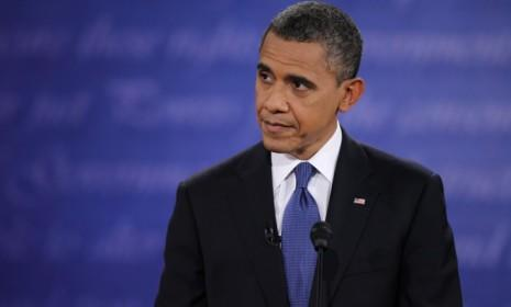 In the first general election debate of 2012, President Obama played it awfully safe — and was resoundingly declared the night's biggest loser.