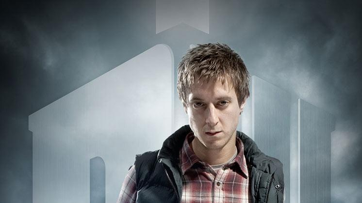 "Arthur Darvill stars as Rory in ""Doctor Who."""