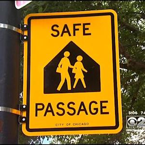 Safe Passage Plans Unveiled For New School Year