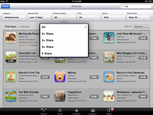 How To Discover Productivity Tools … One App At A Time image Mevvy app discovery app store search 600x450
