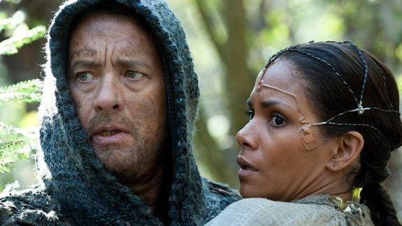 'Cloud Atlas' Sheds Light on English's Possible Future