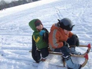 7 Snowy Day Activities for Kids in Seattle
