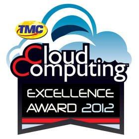 Datapipe Receives 2012 Cloud Computing Excellence Award
