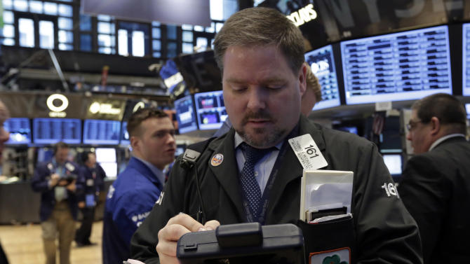 Stocks drop as Italy heads for political disarray