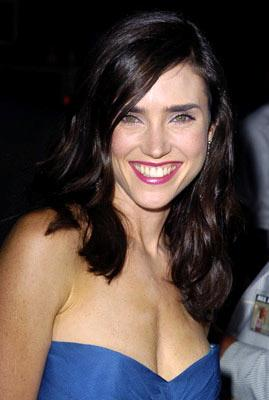 Jennifer Connelly at the Beverly Hills premiere of Universal Pictures' Wimbledon