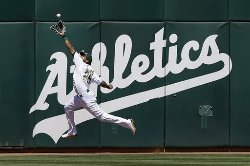 A's sweep Astros for second time this season