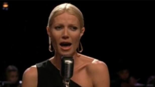 Gwyneth Paltrow Can Stop by 'Glee' Any Time She Wants
