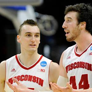 Wisconsin's Shining Moment