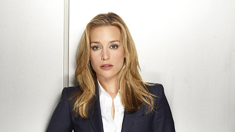 "Piper Perabo as Annie Walker in ""Covert Affairs."""