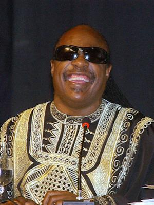 Stevie Wonder Takes Over 'Dancing with the Stars'
