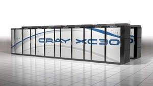Cray Unveils the Cray XC30 Supercomputer -- the Next Generation of Its High-End Supercomputing Systems