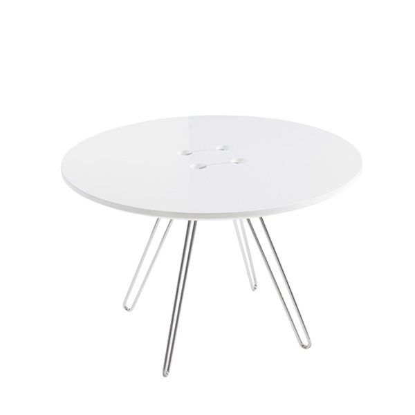 Button Coffee Table - £99 - Dwell