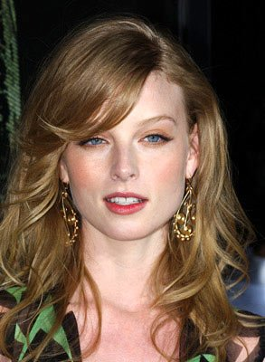 Premiere: Rachel Nichols at the Hollywood premiere of MGM's The Amityville Horror - 4/7/2005