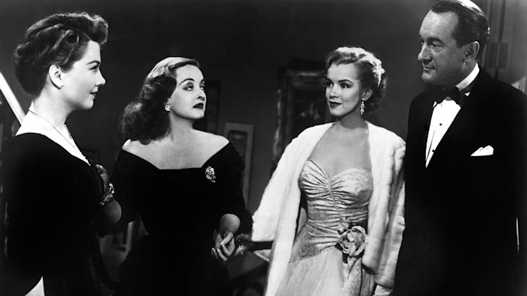 100 funniest movies to see before you die, All About Eve