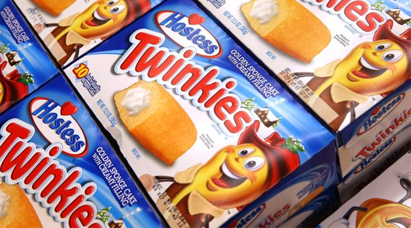 Hostess: Twinkies to return to shelves July 15