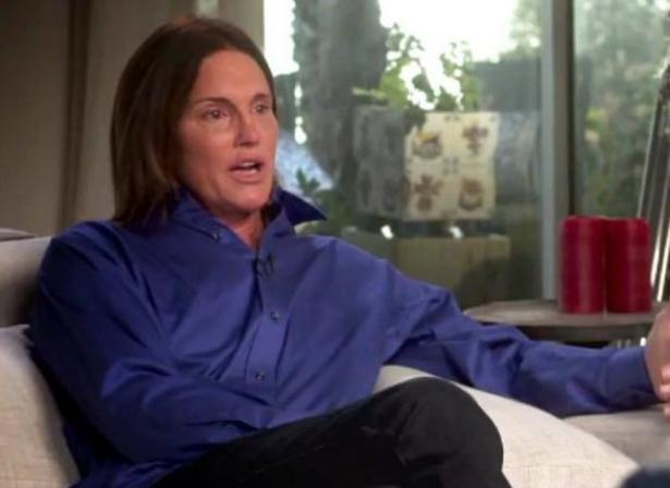 The Courage of Bruce Jenner