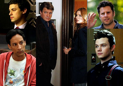 Ask Ausiello: Spoilers on Castle, Bones, Glee, Psych, Weeds, Dallas, Leverage, Dexter and More
