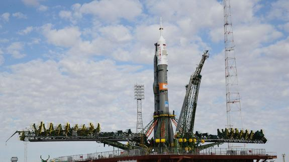 New Space Station Crew Will Launch Into Orbit Tonight: Watch Live