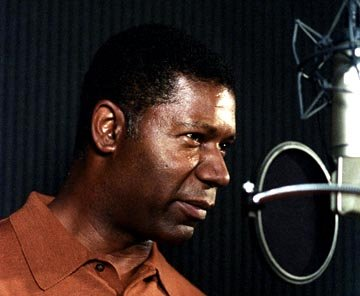 Dennis Haysbert is the voice of Kale in DreamWorks' Sinbad: Legend of the Seven Seas
