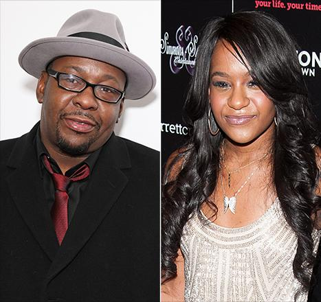 """Bobby Brown Releases Statement on Bobbi Kristina's Condition: """"Please Allow My Family to Give My Daughter the Love and Support She Needs"""""""