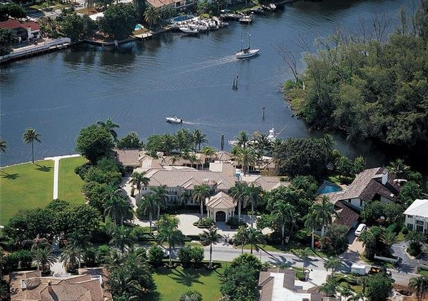 The Royal Palm Yacht and Country Club