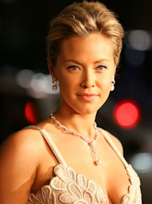 Photo of Kristanna Loken