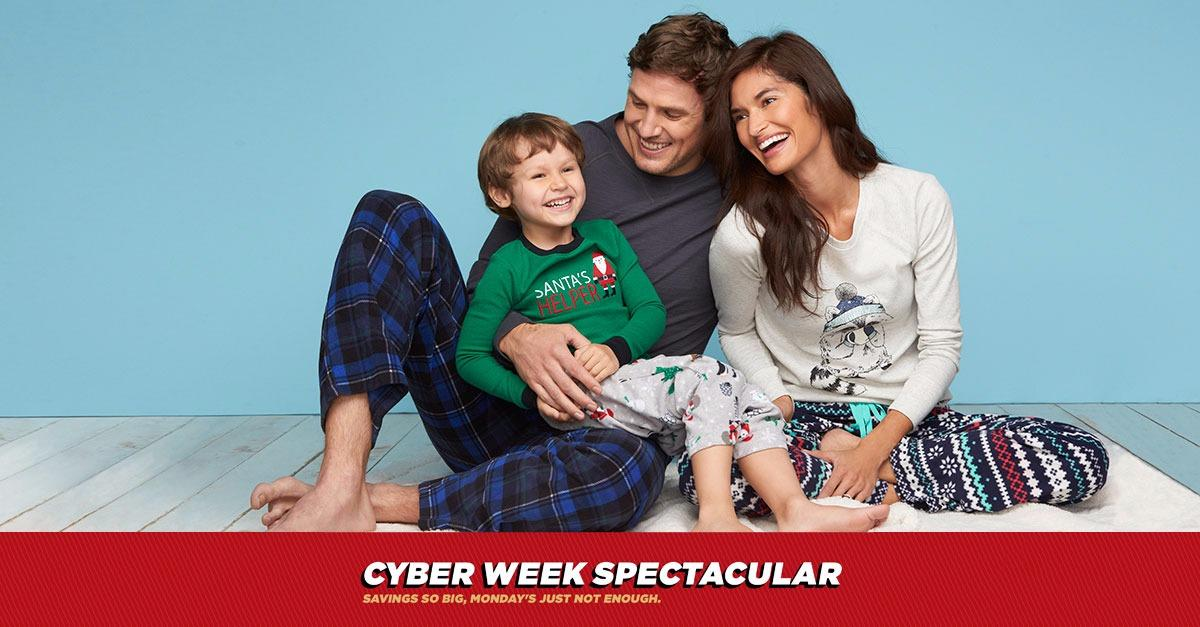 Check out Kohl's Cyber Spectacular Deals