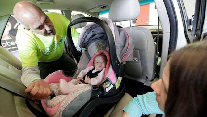New car seat regulations take effect in New Jersey today