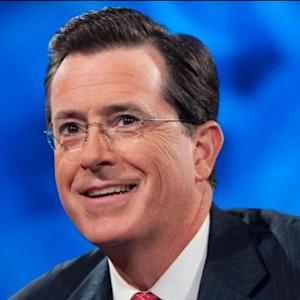 'The Colbert Report' is no more