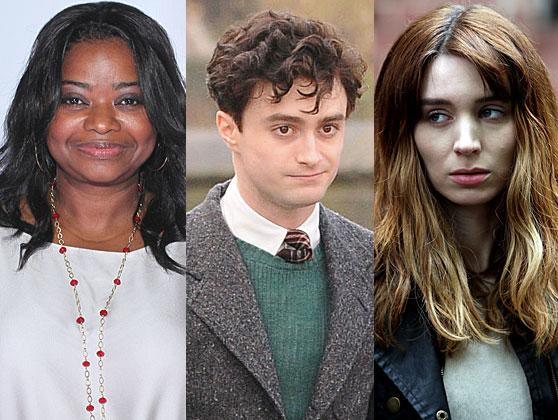 Daniel Radcliffe, Octavia Spencer Films Among Sundance's 2013 Competition Lineup