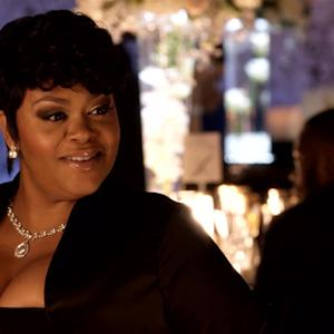 Jill Scott Discusses Her Lifetime Movie Role