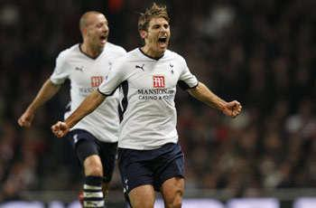 David Bentley: MLS rumors were true