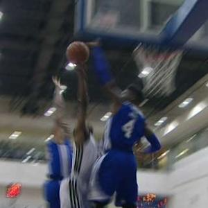 Block of the Night - Nerlens Noel