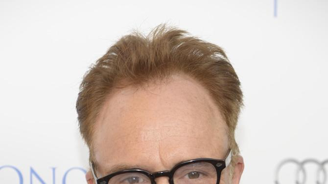 Bradley Whitford arrives at the 8th annual Television Academy Honors  at the Montage hotel on Wednesday, May 27, 2015, in Beverly Hills, Calif. (Photo by Phil McCarten/Invision for the Television Academy/AP Images)