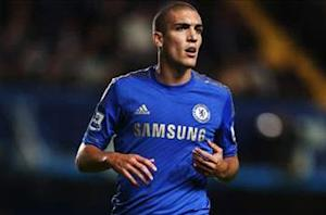 Chelsea midfielder Romeu joins Valencia on loan