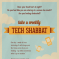 Take a Weekly Tech Shabbat!