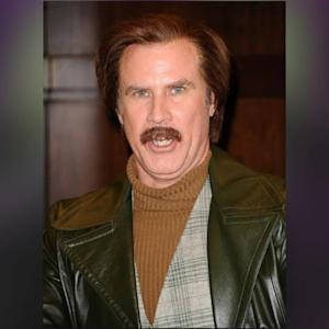 Will Ferrell, No, Anchorman Ron Burgundy Shows Up For Legendary Book Signing!