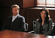 The Mentalist | Photo Credits: Robert Voets/CBS