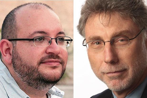 Washington Post Editor Marty Baron Denounces 'Sinister' Conviction of Iranian Bureau Chief