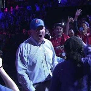 Ballmer Addresses Clippers Nation