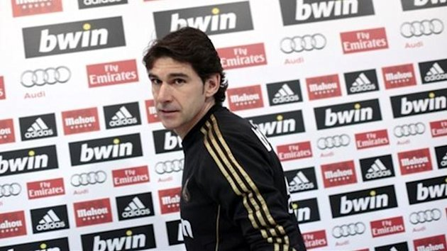 FOOTBALL 2012 Real Madrid - Karanka