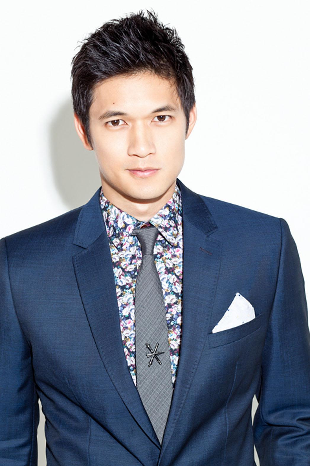 'Glee's' Harry Shum Jr. to Star in YouTube Red Rom-Com 'Single by 30'