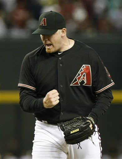 D-backs overcome Davis' 3 HRs to beat Mets 6-3