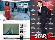 Psy&#39;s &#39;Gangnam Style&#39; introduced in France