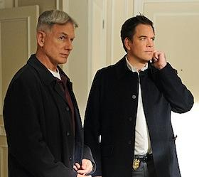 RATINGS RAT RACE: 'NCIS' Hits Season High, 'Go On' Up, 'Hart Of Dixie' Flat