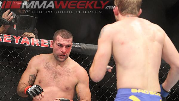 UFC on Fox 5 Fighter Salaries; Shogun and BJ Penn Top Payroll in Losing Efforts