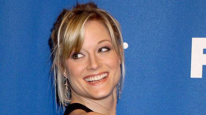Teri Polo at the 2007 Fox All-Star Winter TCA Party.
